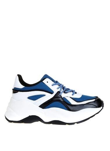 Vero Moda Sneakers Beyaz